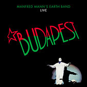 Live in Budapest by Manfred Mann