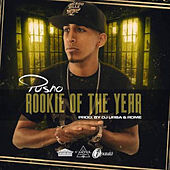 The Rookie Of The Year by Pusho