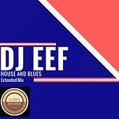House and Blues (Extended Mix) de DJ Eef