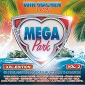 Megapark - XXL Edition, Vol. 2 - Wir machen Party 2016 von Various Artists