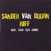 Riff de Sander Van Doorn