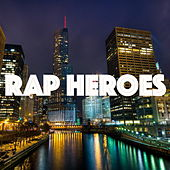 Rap Heroes de Various Artists