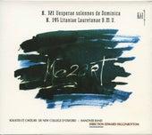 Mozart: Vesperae solennes de Dominica, K. 321 & Litaniae lauretanae, K. 195 von Various Artists