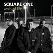 Walk Of Life (Instrumentals) von Square One