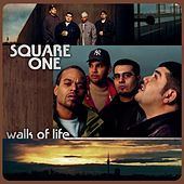 Walk Of Life von Square One