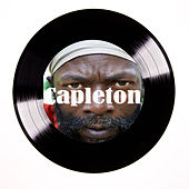 Never Let Dem Get You Down by Capleton