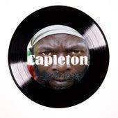 Blessed by Capleton