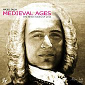 Medieval Ages by Majed Salih