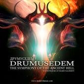 Drumusedem by Majed Salih
