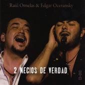 Dos Necios de Verdad by Raúl Ornelas