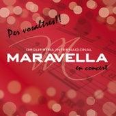 Per Vosaltres! (En Concert) by Orquesta Maravella