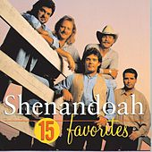 15 Favorites de Shenandoah