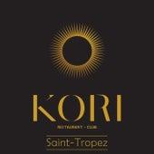 K'ORI Saint-Tropez de Various Artists