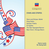 Stars And Stripes de Various Artists