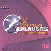Fama y Aplausos, Vol. 12 by Various Artists
