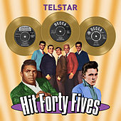 Telstar - Hit Forty Fives by Various Artists