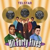 Telstar - Hit Forty Fives von Various Artists