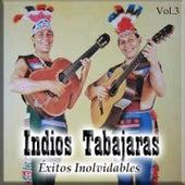 Éxitos Inolvidables, Vol. 3 by Los Indios Tabajaras
