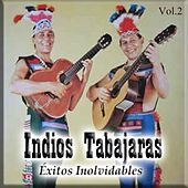Éxitos Inolvidables, Vol. 2 by Los Indios Tabajaras