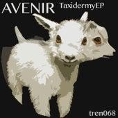 Taxidermy EP von Avenir