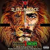 Public Enemy #1 de DJ Scarface