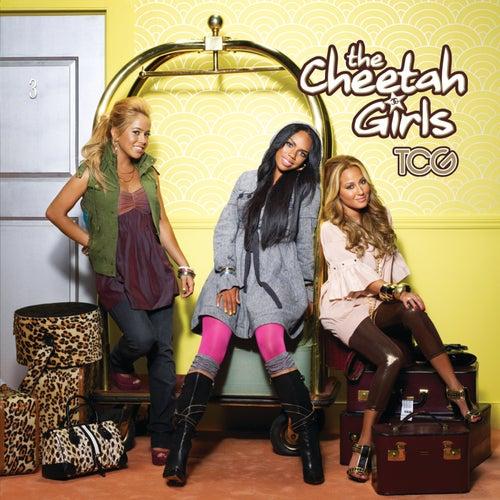 Tcg by The Cheetah Girls