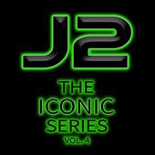 The Iconic Series, Vol.4 by J2