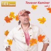 Tevavor Kaminer, Vol. 7 by Tata Simonyan