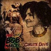 Tuff Gong Masters Vault Presents: Songs Of Bob Marley de Carlene Davis