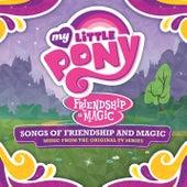Songs Of Friendship And Magic (Português Do Brasil / Music From The Original TV Series) de My Little Pony