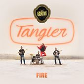 Fire by Tangier