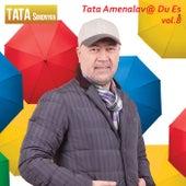 Tata Amenalav @ Du Es, Vol.8 by Tata Simonyan