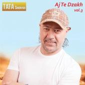Aj Te Dzakh, Vol. 3 by Tata Simonyan