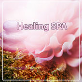 Healing SPA – Nature Sounds for Massage, Bliss Spa, Relaxing Spa Therapy von Soothing Sounds