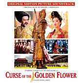 Curse of the Golden Flower (Original Motion Picture Soundtrack) by Shigeru Umebayashi