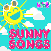 Sunny Songs by Cooltime Kids