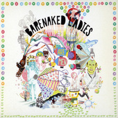 Barenaked Ladies Are Men by Barenaked Ladies