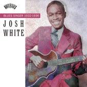 Blues Singer (1932-1936) by Josh White