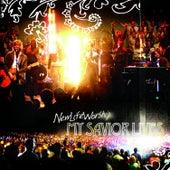 Worship Tools - My Savior Lives by New Life Worship