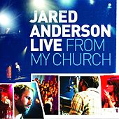Worship Tools 20 - Live From My Church de Jared Anderson