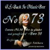 Cantata No. 37, ''Wer da glaubet und getauft wird'' - BWV 37 by Shinji Ishihara