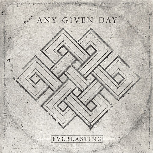 Arise von Any Given Day