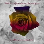 Berlioz Symphonie fantastique & Romeo et Juliette de Boston Symphony Orchestra