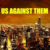 Us Against Them by Various Artists