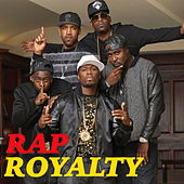 Rap Royalty de Various Artists