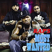 Rap's Most Wanted de Various Artists