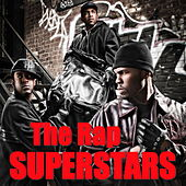 The Rap Superstars de Various Artists