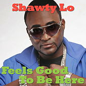 Feels Good To Be Here de Shawty Lo