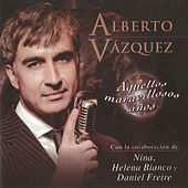Aquellos Maravillosos Años de Alberto Vázquez