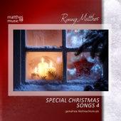 Special Christmas Songs, Vol. 4 - Gemafreie Weihnachtsmusik (Die schönsten deutschen und englischen Weihnachtslieder) by Various Artists